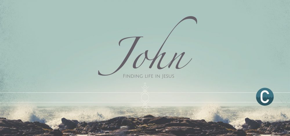 John: Finding Life in Jesus
